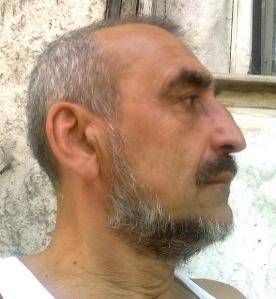 Белатукадруз (алиас М. Лукић; пролеће-лето 2012)